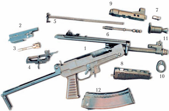 Russian Sniper Rifles and Units - Page 15 Ma-7
