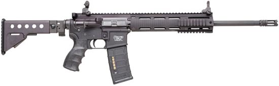 assault rifle (automatic) zm weapons lr-300 / para tactical target rifle