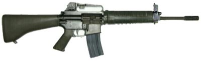 assault rifle (automatic) t86 / type 86