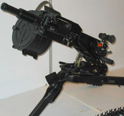 grenade launcher AGS-17 flame « »