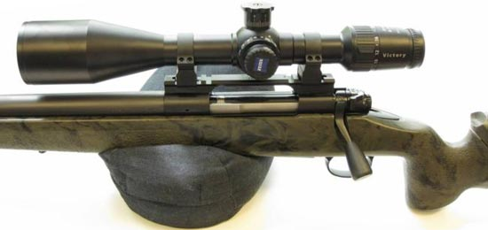 sniper rifle model styria arms csr 99