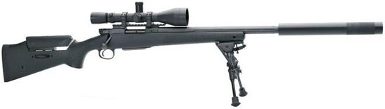 sniper rifle fn spr
