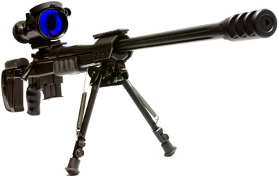 sniper rifle Orsis t-5000 / orsis t-5000