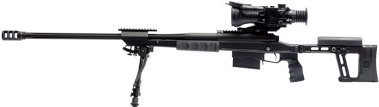 sniper rifle Orsis t-5000 / orsis t -5000