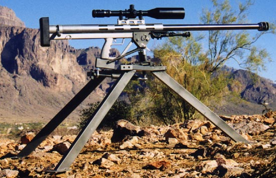 sniper rifle lar grizzly big boar .50 bmg