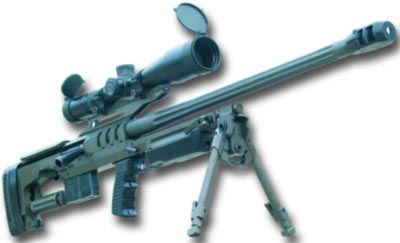 sniper rifle bor / alex