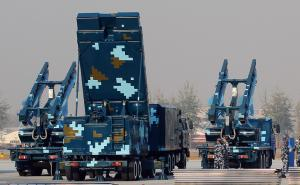 air defense missile system hq-12 (ks-1a)