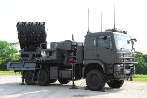 air defense missile system spyder