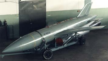 cruise missile to-10c (set to 10-comet-10)
