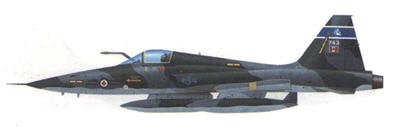 cf-5 Freedom Fighter